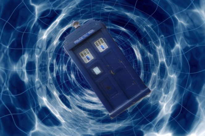 Science says time travel is possible