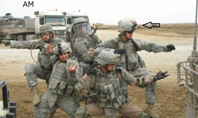 """***BREAKING STORY"""" Phaet.org Podcast """"It Was Phaet"""" Ep. 5 Tortured Hero: A Soldiers Story"""